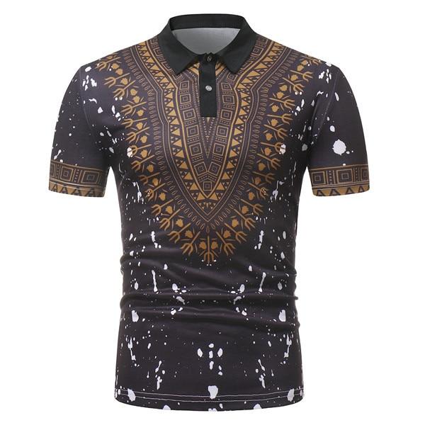 ... hip hop África ropa dashiki vestido impreso Camisas casual africano  vestidos para mujeres hombres. Modelo de la foto  Tiempo de entrega  5c28060c100