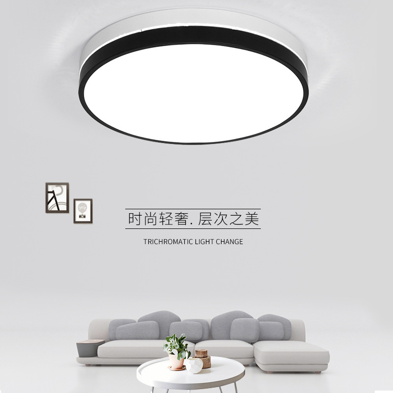 TUDA LED Ceiling Lamp Wrought Iron Ceiling Lamp Living Room Bedroom Room Restaurant Acrylic Ceiling Lamp 220VTUDA LED Ceiling Lamp Wrought Iron Ceiling Lamp Living Room Bedroom Room Restaurant Acrylic Ceiling Lamp 220V