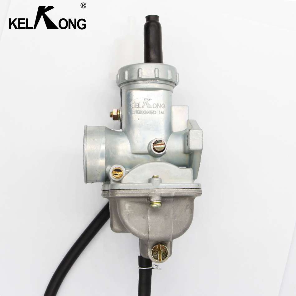 KELKONG OEM Motorcycle Carburetor CARB 50cc 70cc 90cc 110cc 125cc ATV Quad Go kart SUNL TAOTAO PZ20 PZ22 PZ19 MOTO Carburetor vodool motorcycle 20mm carburetor for pz20 50cc 70cc 90cc 110cc 125cc atv carb moto accessories