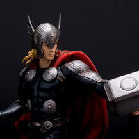 22cm Anime Action Figure The Avengers The Thor Super Hero Brinquedos Juguetes Kids Toys For Boys