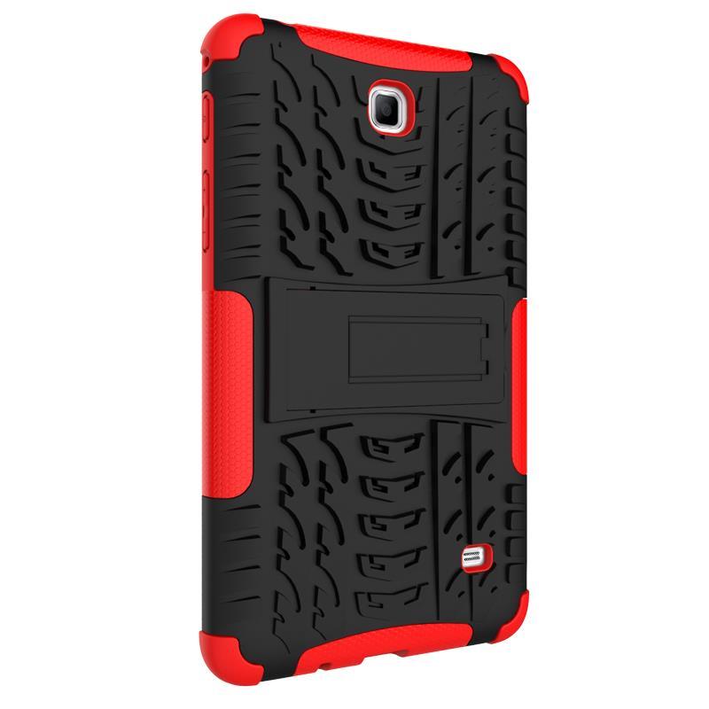 Stötsäker Heavy Duty Case Cover För Samsung GALAXY Tab A 7.0 T280 - Reservdelar och tillbehör för mobiltelefoner - Foto 3