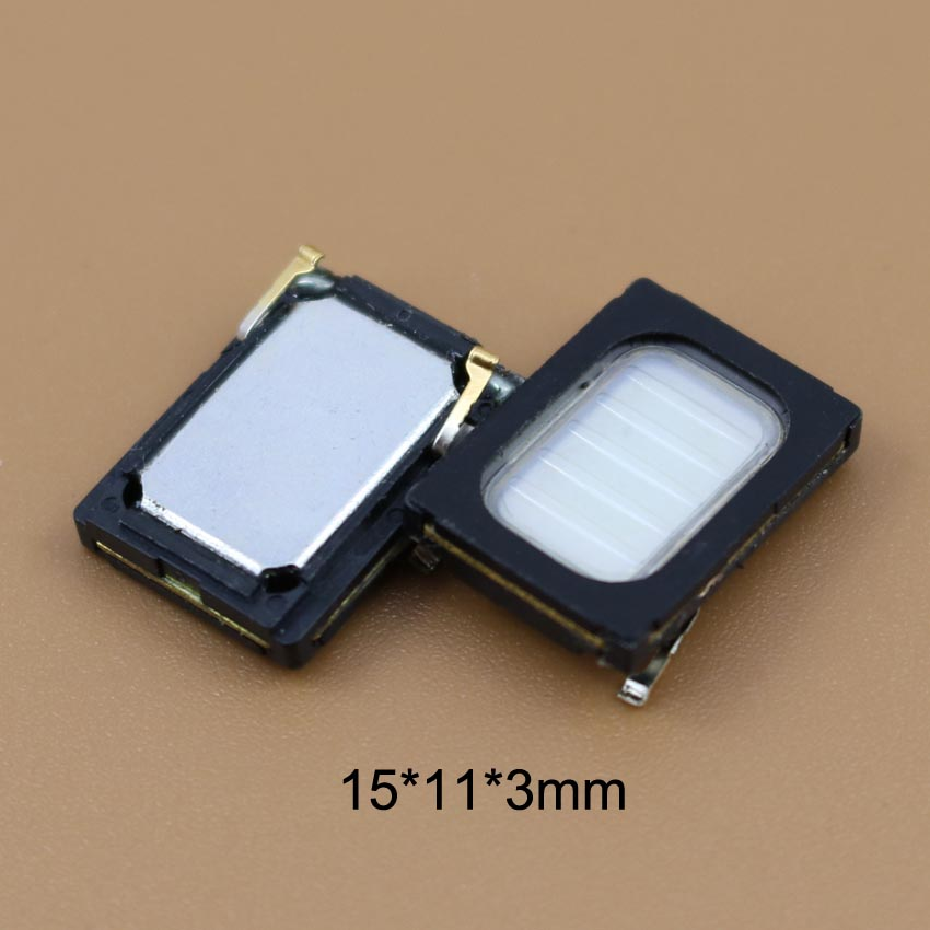 YuXi 1pcs/lot  Loud Speaker Ringer Replacement For Sony 1511 High Quality 15*11*3mm