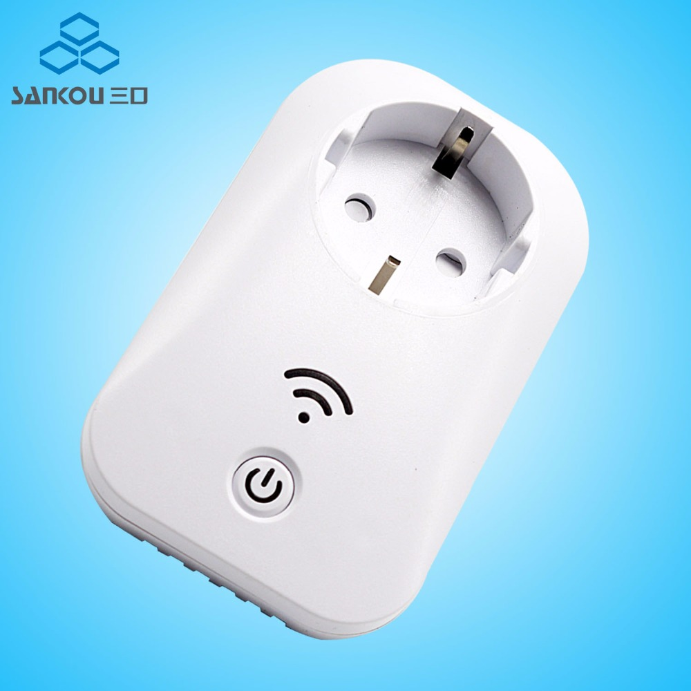 Remote socket EU Standard Smart Portable Power Socket Switch Travel Remote Plug 16A Socket Smart Home Appliance remote socket eu standard smart portable power socket switch travel remote plug 16a socket smart home appliance