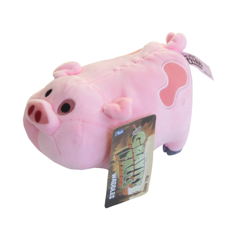 Online Buy Wholesale Plush Pig Toys From China Plush Pig