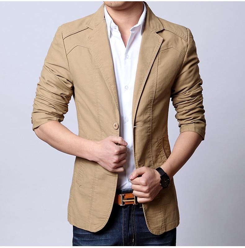 Popular Pea Jacket Men-Buy Cheap Pea Jacket Men lots from China ...