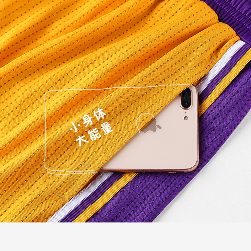 1bd5ccf7980 2019 New LeBron James Jerseys Basketball Jersey Lebron Jersey set Suit #23  Los Angeles Home Yellow king james Special version-in Basketball Set from  Sports ...