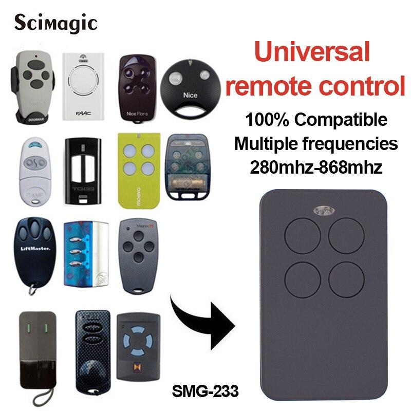 Beninca To Go 2/QV/2-Channel Remote Control