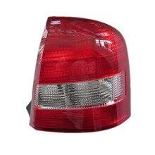 Задние фонари без лампы для 2002 2003 2004 Mazda 323 задняя крышка