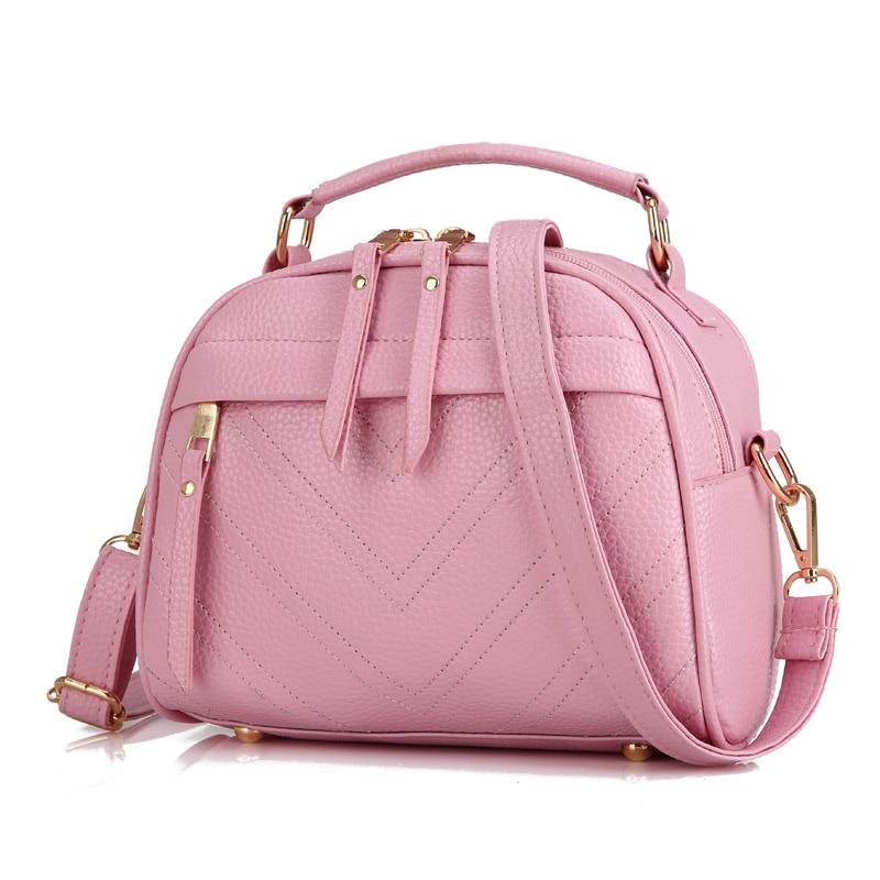 2017 Women Messenger Bags Women CrossBody Bags luxury handbags Women designer Sh