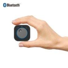 Doosl Беспроводной аудио Bluetooth ресивер и передатчик Bluetooth адаптер с 3,5 мм аудио Вход и Выход для ТВ MP3 ПК