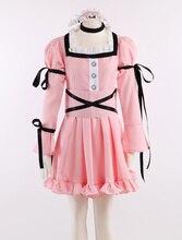 El Diario de Futuro Uryuu Minene cosplay traje de Halloween