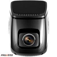 Pruveeo D7 Car Dvr 4K WIFI Dash Cam Cars Cameras