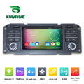 Quad Core 800*480 Android 5.1 Автомобильный DVD Gps-навигация Плеер Автомобиля Стерео для Jeep Wrangler 2003-06 Deckless Радио Wi-Fi Bluetooth