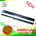 Golooloo Laptop Battery for Asus X52J A52J A52F K52D K52DR K52F K52J K52JC K52JE K52N A32-K52 A41-K52 A42-K52 70-NXM1B2200Z
