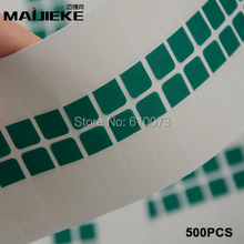 500XNew PULL TAPE Easy tear stickers Tear OCA Laminating machine Polarizing film Tear film tape Protective film