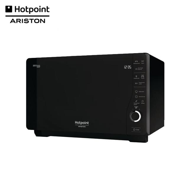 Микроволновая печь Hotpoint MWHA 26321 МБ
