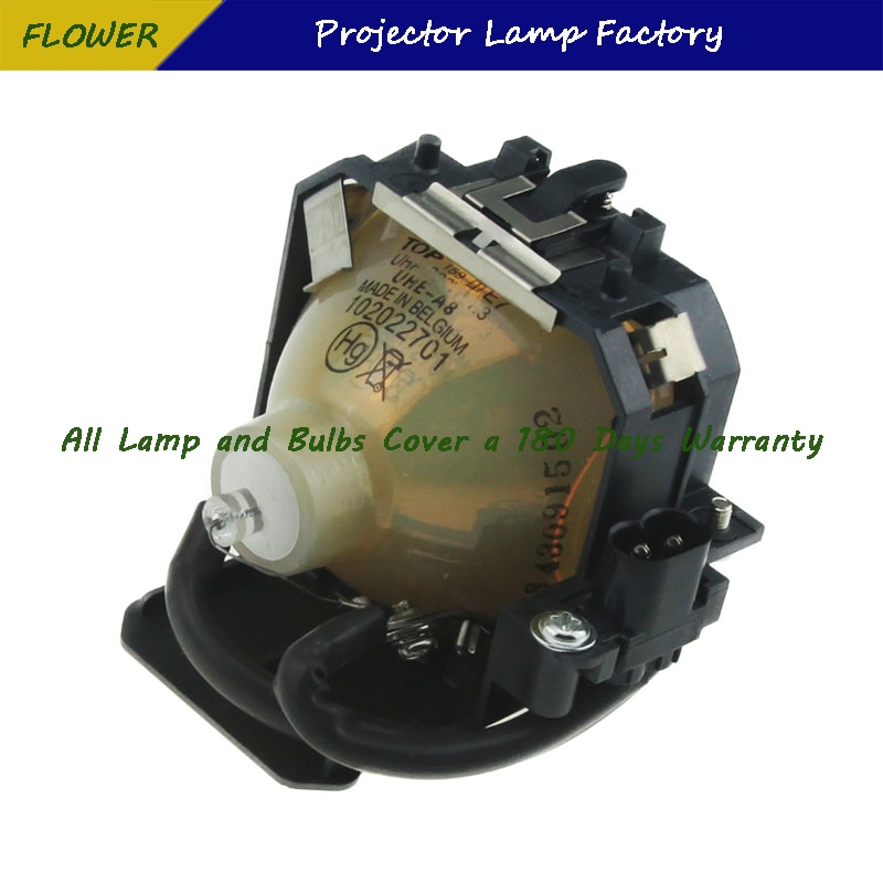 ELPLP18 New Projector Bare Lamp with housing For Epson EMP 530/ EMP720/EMP 730 V13H010L18