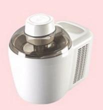 цена на home automatic mini ice cream machine household intelligent SELF-COLD DIY ice cream maker