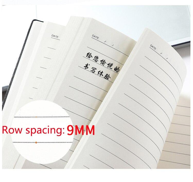 Livre fazer logotipo a5 caderno nome personalizado