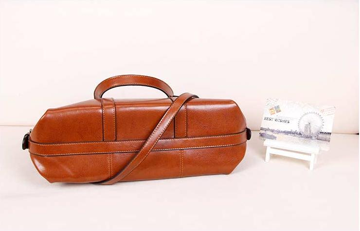 Bagaj ve Çantalar'ten Üstten Saplı Çanta'de XMESSUN Marka Hakiki Deri Kadın Çantası Kadın postacı çantası Gerçek Doğal Deri Crossbody omuz çantaları Kadın Çanta Tote A37'da  Grup 3