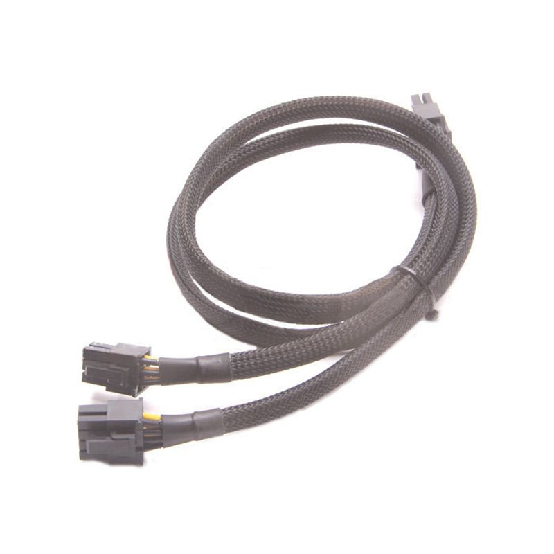 10Pin to PCI-E 8Pin + 6Pin Cable for HP DL380 G6 Server 5pcs ribbon cable 6pin 8pin 10pin 12pin 14pin 20pin 30pin 40pin 50pin reverse 100mm 10cm 0 5 b type for lenovo for asus for acer