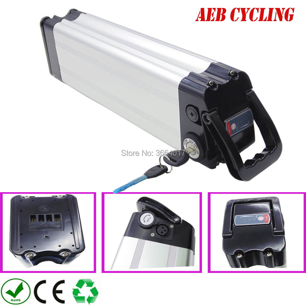 Free shipping 60V 10Ah/11.6Ah/12.8Ah/13.2Ah/14Ah silver fish battery pack 500W 750W 1000W 1200W ebike battery for ancheer bikeFree shipping 60V 10Ah/11.6Ah/12.8Ah/13.2Ah/14Ah silver fish battery pack 500W 750W 1000W 1200W ebike battery for ancheer bike