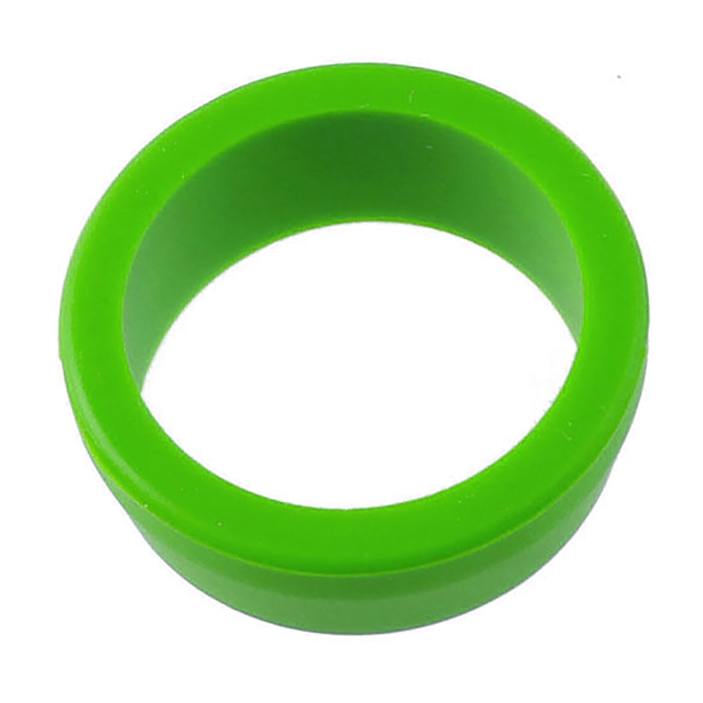 Bike//Bicycle//Cycling Soft Silicone Seat Post Tube Protection Ring 30-34 25-30mm