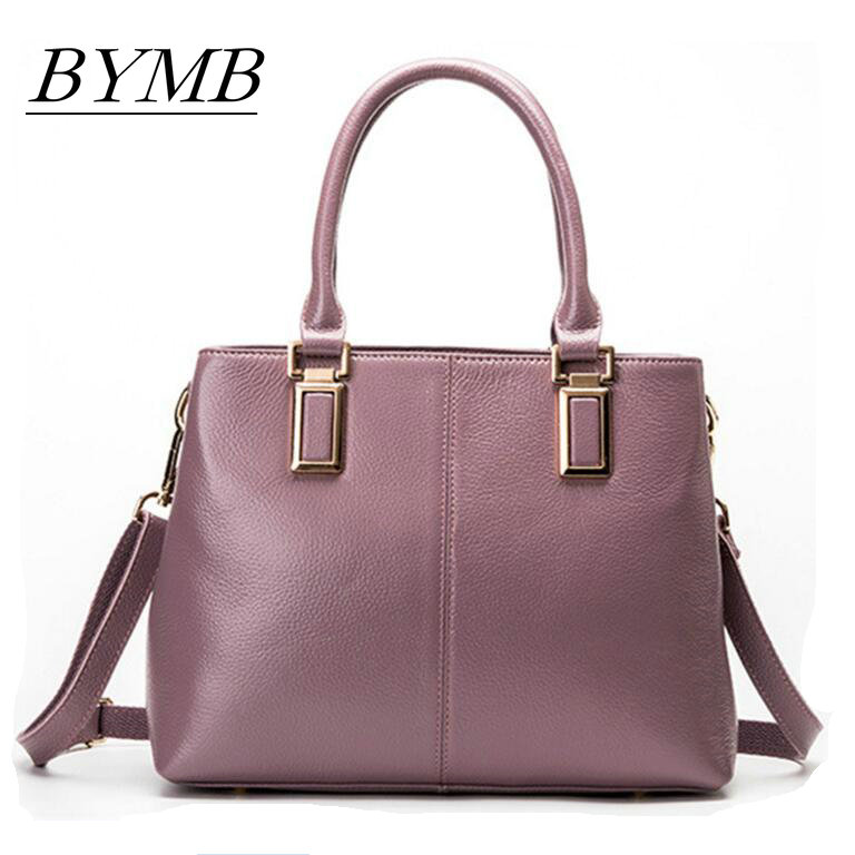 2017 women's 100% genuine leather shoulder bags women messenger bags handbags women famous brand bag Leather Bag 100% genuine leather women bags famous brand women messenger bags first layer cowhide shoulder bags women ladies handbags