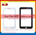 Высокое Качество Для Samsung Galaxy Tab 3 Lite 7.0 VE SM-T113 T113/Tab 4 T231 T235 3 Г Сенсорным Экраном Дигитайзер Датчик Стекло Панели