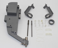Portable Automatic Screw Conveyor Screw Feeder Screw Arrangement for 3.0#