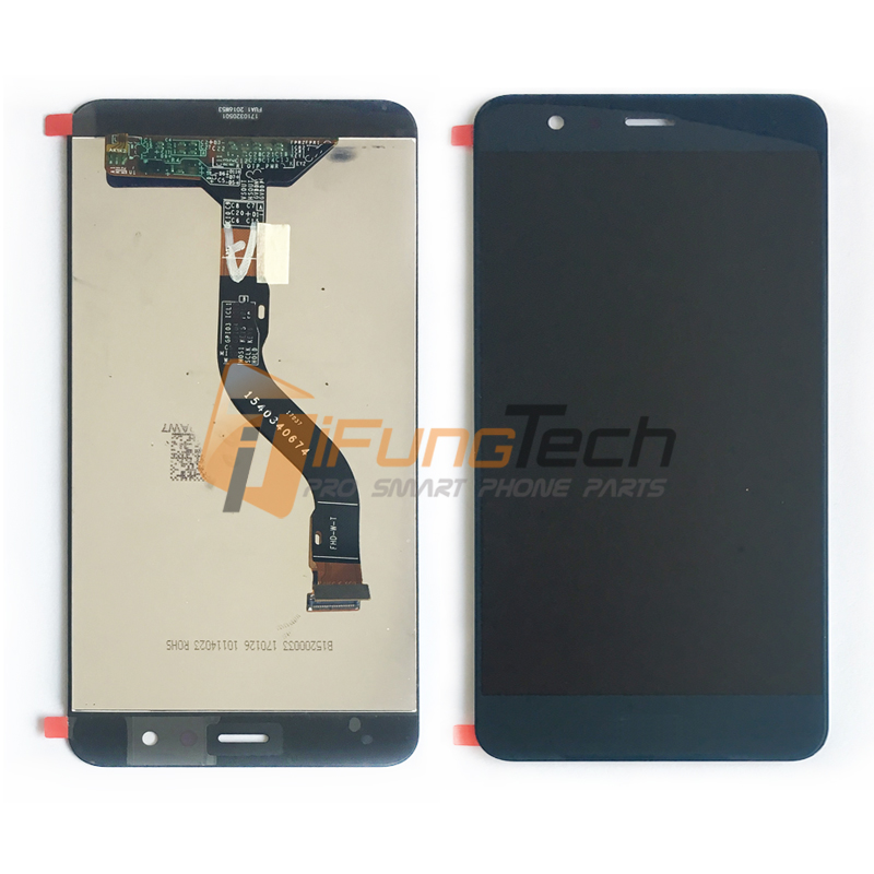 10PCS New Arrival P10 Lite LCD for HuaWei P10 Lite LCD Screen Display+Touch Screen Digitizer Assembly Replacement Pantalla parts 5 0for huawei ascend p7 p7 l10 l09 lcd screen display touch screen digitizer assembly replacement pantalla repair parts