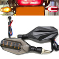Voor Suzuki SV1000 SV650 TL1000R Vstrom 1000 650 DL1000 DL650 GSXR 600 750 Motorcycle Knipperlichten Indicator Amber Blinker