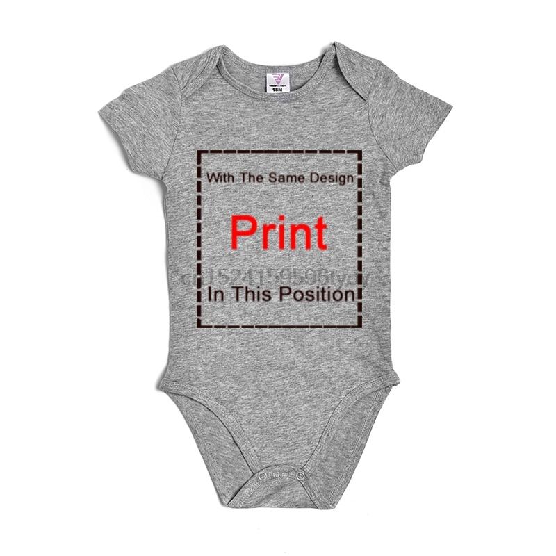Newborn Baby Kids Romper Jumpsuit Boys Girls Bodysuit Clothes Outfit RDR