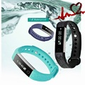 Original M1 Smart Wristband Band Heart Rate Blood Pressure Oxygen Oximeter Sport Wearable SmartBand for iOS Android phone