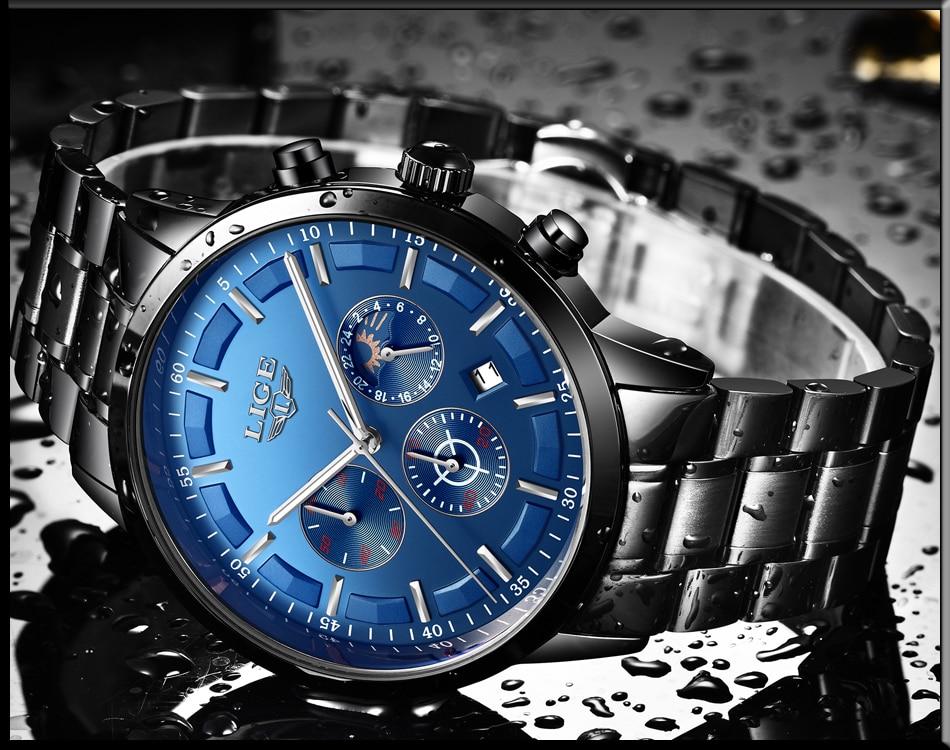 HTB1pdcnu1OSBuNjy0Fdq6zDnVXaq Relojes Watch Men LIGE Fashion Sport Quartz Clock Mens Watches Top Brand Luxury Business Waterproof Watch Relogio Masculino