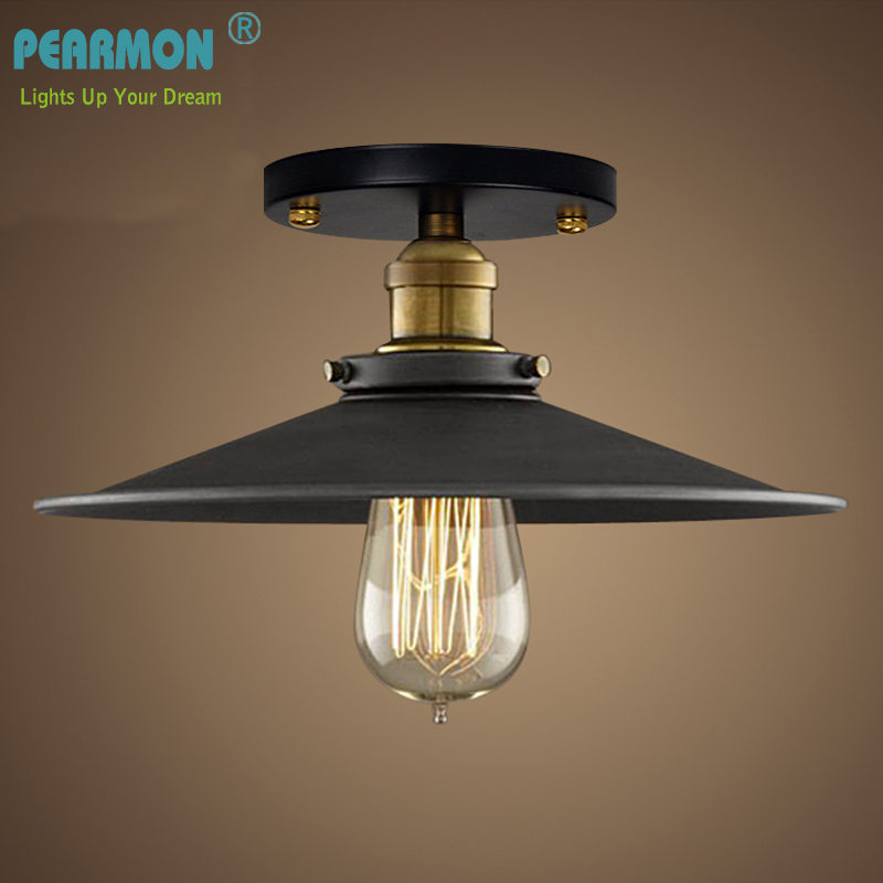 Aliexpress.com : Buy Vintage Retro Ceiling Light Loft
