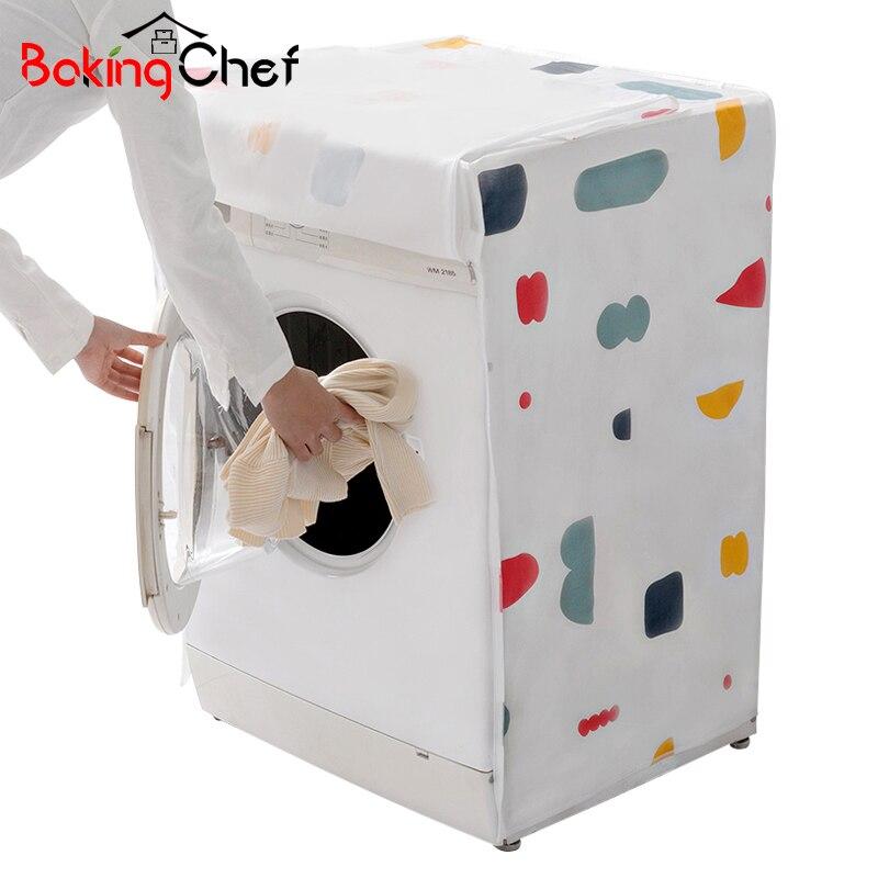 waschmaschine staub