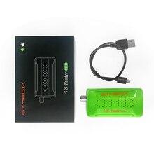 Bluetooth Искатель GTMEDIA, мини Satfinder V8/BT03 с поддержкой Bluetooth