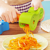 Multi-function The utility model double head wire sharpener for household 14.7*7.5*6cm free shipping