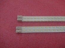 (Nuevo Kit) 4 unids/set 57LED 470mm tira de LED para iluminación trasera para LG 42LE5300 3660L 0353A 3660L 0352A innotek 42 V5 Eege REV 0,3 tipo B