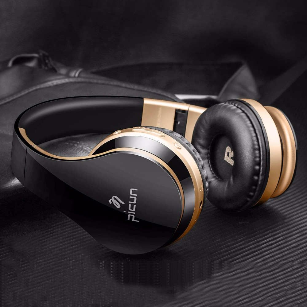 Sound Intone Wireless bluetooth Headphone With HD Mic. And TF Card HIFI Music Earphone Stereo Bass Auriculares Gaming Headsets