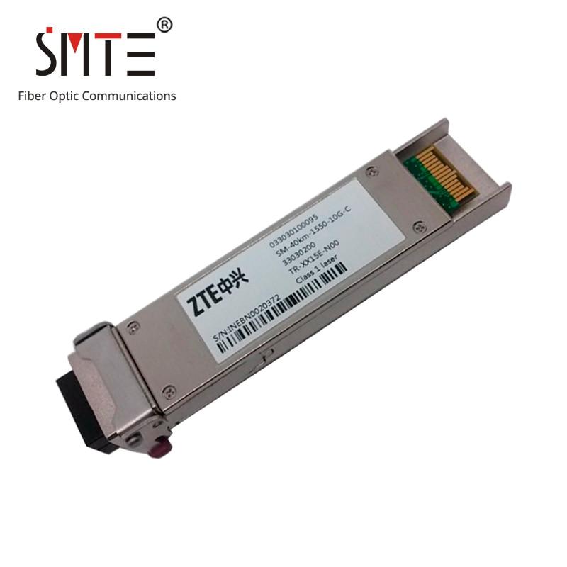 ZTE TR-XX15E-N00 Optical Transceiver  Single-mode Module  XFP 10G 1550nm 40KMZTE TR-XX15E-N00 Optical Transceiver  Single-mode Module  XFP 10G 1550nm 40KM