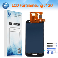 LCD Display Replacement For Samsung Galaxy J120 J1 2016 SM J120F DS J120M DS LCD Screen