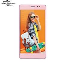 "Leagoo Z5 Smartphone 5.0 ""Android 6.0 MT6580M Quad Core 1 GB RAM 8 GB ROM Del Teléfono Móvil 3G 1.3 GHz FWVGA Pantalla IPS 5.0MP Celular"