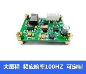 SVT629T двойная ось цифровая наклон датчик (одна плата), угол измерения и Инклинометр модуль
