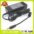 Адаптер переменного тока 19 В 4.74A PA-1900-08R1 ноутбук зарядное устройство для HP Business Notebook NX9020 NX9030 NX9040 NX9050 6520 s 6720 s 6820 s TC4200