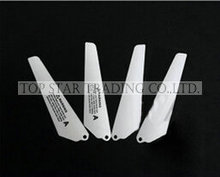 MJX T58 RC helicopter spare parts Main rotor blades