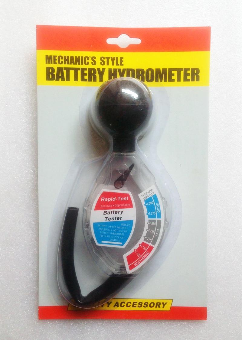 Schnelle-tester Batterie Hydrometer Tester Entlastung Von Hitze Und Sonnenstich Werkzeuge Messung Und Analyse Instrumente