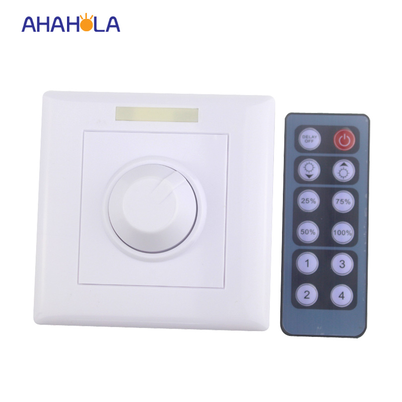 Popular Wireless Remote Control Lamp Dimmer-Buy Cheap ...