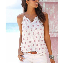 SPECIAL OFFER! New Arrival Summer Beach Top